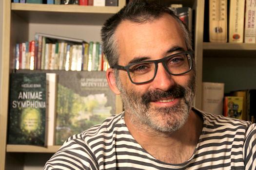 Nicolas BONIN