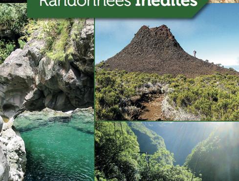 La Réunion – Randonnées inédites