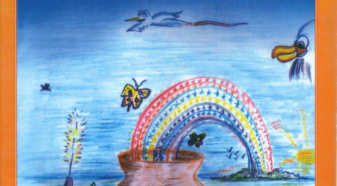 Le nectar magique – Contes & légendes de mon pays