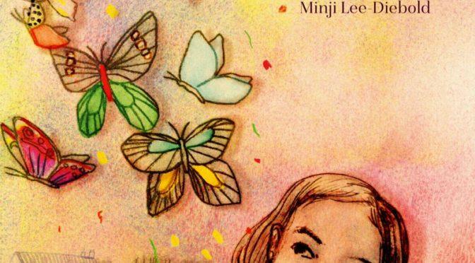 Les papillons de Risha