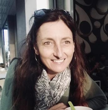 Sylvie PASQUIER