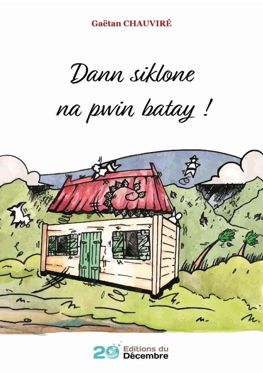 Dann siklone na pwin batay !