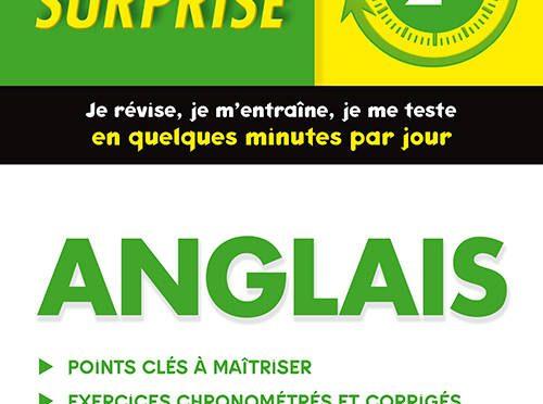 Interro surprise – Anglais – 2de – nouveaux programmes