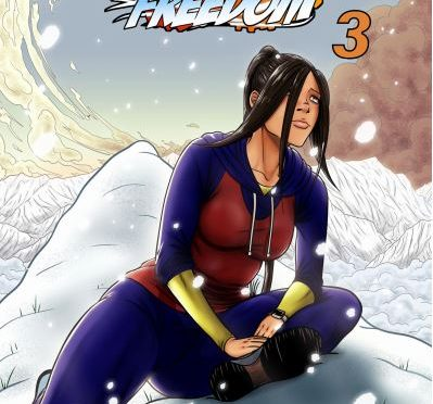 Trail freedom – Tome 3