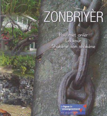 Zonbriyèr – Pour mèt en lèr – La kour – Shakène son shakène