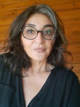Isabelle MARTINEZ