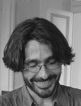 Nicolas GÉRODOU