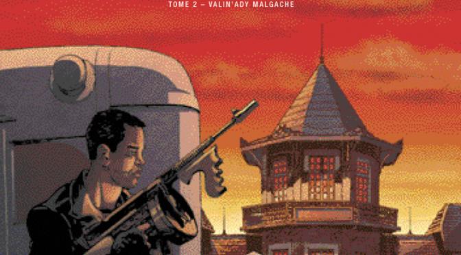 Tangala – Tome 2 –   Valin'ady malgache