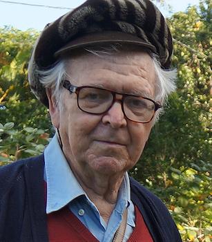 Boris GAMALEYA